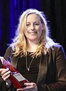 Caroline Bjurman